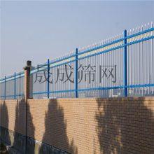 湛江建筑工地围栏/市政园林工业园防护栏/小区防护栏杆批发