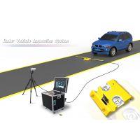 供应和创HC4002移动式车底安全检查系统