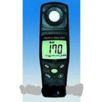 思普特现货促销德国HDT 数字照度计/光亮强度测量仪 型号:S93/7001