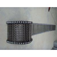 专业生产南京机械流水作业输送带 304不锈钢输送带网 可定做