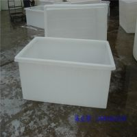 山东塑料桶厂家直销无土栽培方桶 2500L水上种植塑料容器