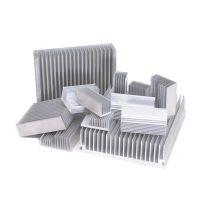 长期供应各种型材散热片