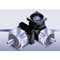 台湾APEX伺服马达用减速机AB142-050-S2-P2斜齿齿轮行星减速机沈阳供应精锐齿轮箱