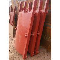 徐州海河牌供应优质铸铁闸门1.2*1.2m质量保证价格合理