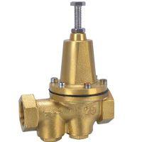 200P-10/16T DN15 200P黄铜可调式减压阀、200P不锈钢可调式减压阀