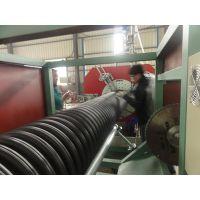 科丰源塑机(图),塑料结构壁管材设备,结构壁管材设备