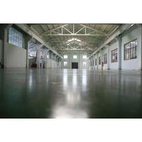 保定漆彩建筑一家专门做混凝土固化剂地坪优质厂家