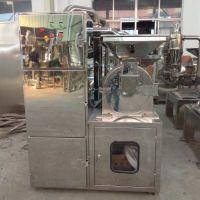 供应灵灵机械 涡轮粉碎机 80-120目细度可调 白糖/胡椒/辣椒粉碎机