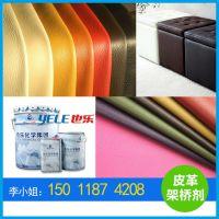 PVC皮革光油丝印