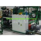 XY2 - 300  800 Rubber Calender Machine 1 / 3 Installed Capacity With Two - Roller