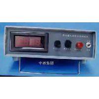 中西(LQS)电磁阀性能测试仪(单线圈) 型号:HJ10-JY505-I库号:M398497