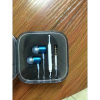 XIAOMI 金属仿原装耳机 采用优质的真同环6U 精美盒子  漂亮