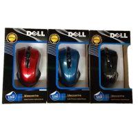 厂价直批戴尔DELL有线鼠标 办公 笔记本 游戏 网吧 光电鼠标