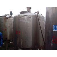 长期回收倒闭乳制品加工设备/二手饮料生产设备