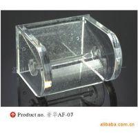 供应2013款压克力(有机玻璃)卫生纸盒