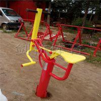 户外室外健身器材骑马平布组合/平布机 /公园 广场小区健身路径