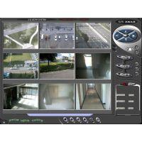 室外高清红外夜视摄像机,高清全景网络摄像头,防水监控摄像头报价