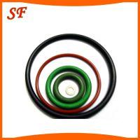 厂家供应抗紫外线标准件橡胶o型圈 高品质耐高温o型圈 量大从优