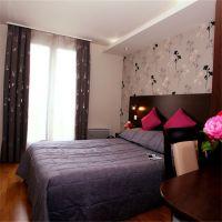 简约经济型酒店套房装修 配套家具定做 佛山君品誉家具厂