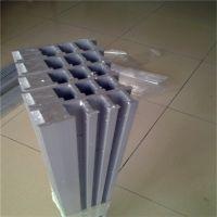 厂家生产 铝型材机床槽板 T型槽板 一到六槽 撞块槽板