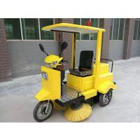 特价推荐直销电池式电动扫地车驾驶式扫地车清扫车