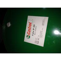 嘉实多Alphasyn T46齿轮油优质全合成润滑油