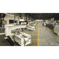 E6数控排钻加工中心 山东板式家具生产线 济南星辉数控制造