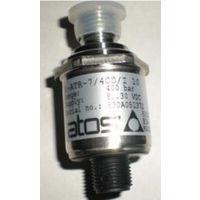 阿托斯DLOH-3A-U-21 24VDC现货供应ATOS电磁阀换向阀