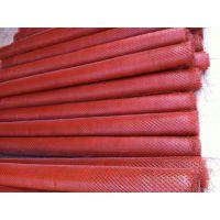 供应黑龙江防护用钢板网/红漆钢板网厂家直销