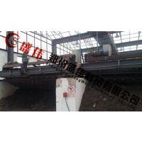 大跨度槽式翻堆机_槽式翻堆机_郑州盛伟精品供应(在线咨询)