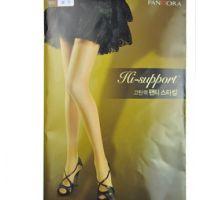 韩国进口正品HI-support丝袜 性感超薄款连裤袜 棕色包装 防勾耐穿