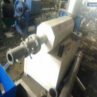 abs挤出成型机器 塑料挤出成型生产线 塑料机械设备厂家