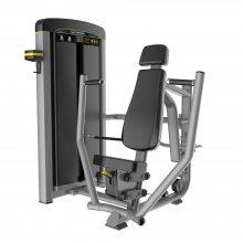 山东宝德龙 BTM-001坐姿推胸训练器-健身器材价格-健身房器械价格