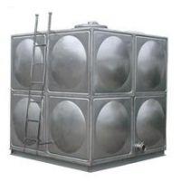 SMC组合式水箱,不锈钢水箱,热镀锌钢板水箱厂家供应