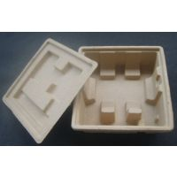东莞桥头纸托︳东莞纸浆模塑︳华为手机托供应商︳东莞纸塑最专业的生产厂家