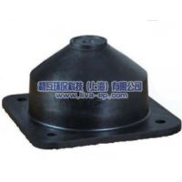 利瓦环保LW型橡胶式减震器安装简单,适用各类机械设备多样性安装方式
