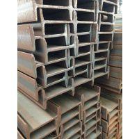 南京现货工字钢销售公司大量镀锌工字钢批发配送