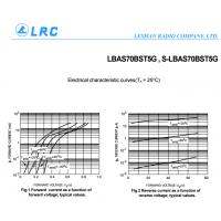 LRC肖特基LBAS70BST5G