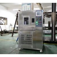Programmable Stability Test Chamber , Temperature And Humidity Controlled Chamber
