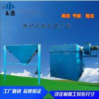 庆功机械PL-1600型单机袋除尘器, 静电除尘器 旋风除尘器