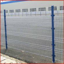 南京护栏网 景区护栏网 电焊网隔离栅