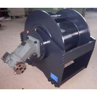 水平钻机专用液压绞车(卷扬机)单绳拉力15吨(GHW375-150-20-80)