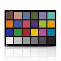 X-Rite 爱色丽色彩测试标板 ColorChecker 24 (标准型)