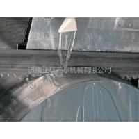 供应锯切薄壁管材带锯条 进口锯条
