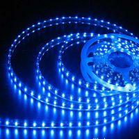 【Gyotek/洁耀】12v 低压灯带5050贴片/30珠灯带蓝光 led灯条
