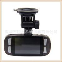 行车纪录仪 1080P宽动态夜视王 高清广角汽车记录仪 循环录像变焦