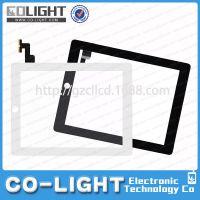 供应ipad2触摸屏 苹果触屏 ipad2 LCD屏幕 苹果平板电脑配件