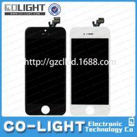 iphone5液晶屏 原装苹果5 手机屏幕 5代 手机屏 苹果手机显示屏