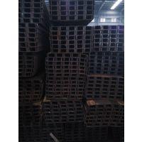 大量供应天津地区各种规格的槽钢