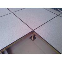 石家庄机房网络地板施工,静电地板施工,活动地板施工
